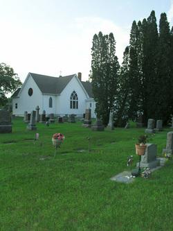 Kost Cemetery