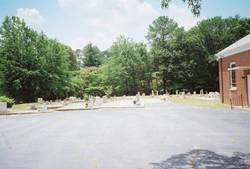 Hardeman Primitive Baptist Church Cemetery