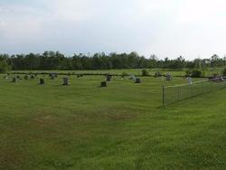 Finnish Lutheran Cemetery