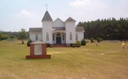 Pisgah Baptist  Church