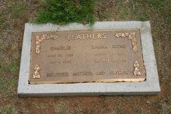 Charlie Leathers