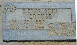 Elenior <i>Deuel</i> Crouse