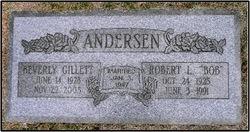 Robert Lavar Bob Andersen