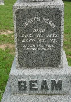 Joseph Beam