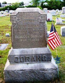 Peter Dorang