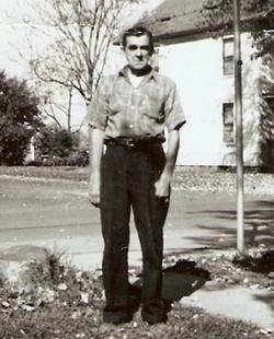 Robert Olin Adams