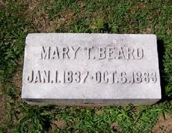 Mary Thomas <i>Porter</i> Beard
