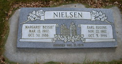 Margaret Bessie Nielsen