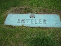 Albert F. Boteler