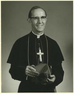 Bishop Charles Albert Buswell