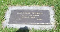 Harland Beaman