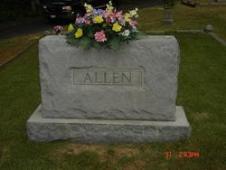 Elizabeth Robertson Allen