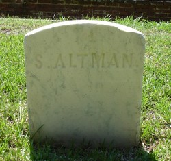 Sampson Altman