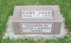 Ruby Joan Badiac