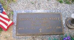 George Kramer Wyatt