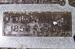 Thomas Coleman Ragan
