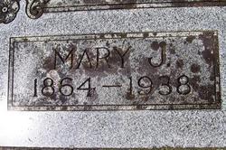 Mary Jane <i>Waterberg</i> Ragan