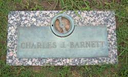 Charles J. Barnett