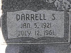 Darrell Stephen Adams