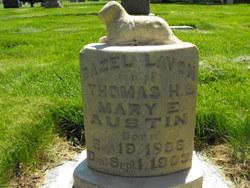 Bazel Lavon Austin