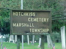 Hotchkiss Cemetery