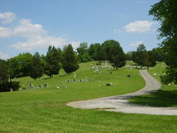 Saint Clair Memorial Park