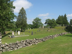 Old Oak Street Burial Ground