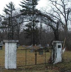 Heckman Memorial Cemetery