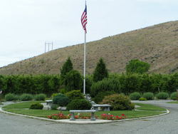 Chelan Fraternal Cemetery