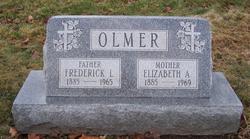 Elizabeth Amanda <i>Farren</i> Olmer