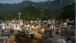 Cemiterio Raiz da Serra (Mag� Region)