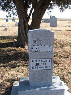 Paul Ahtapety