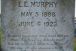 Leonard Edward Murphy