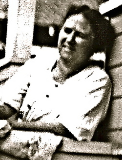 Catherine Mary Kitty <i>Reddy</i> Lewis