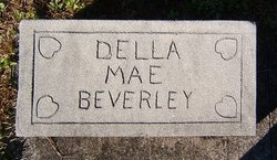 Della Mae <i>Thrift</i> Beverley