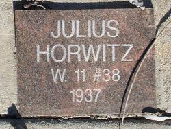 Julius Horwitz