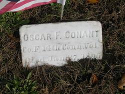 Oscar F. Conant