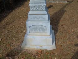 Byrd C. Allen