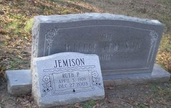 Ruth P. Jemison