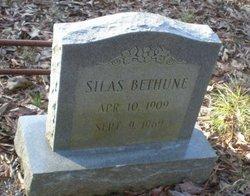 Silas Bethune