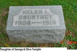 Helen I. <i>Templin</i> Courtney