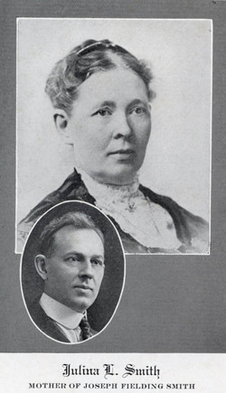 Julina <i>Lambson</i> Smith