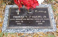 Thomas Dewayne Adams, Jr