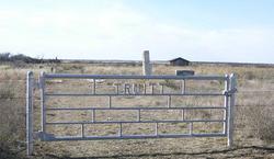 Truitt Cemetery
