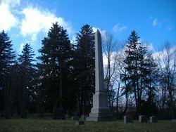 Munnsville Village Cemetery Added by: Andrew L.munnsville village