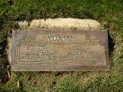 George Mason Adams