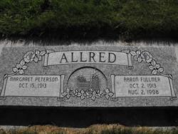 Aaron Fullmer Allred