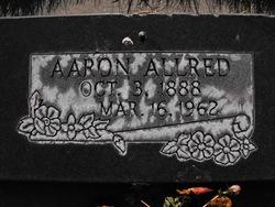Aaron Allred