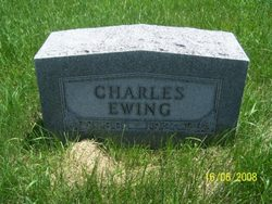 Charles Westly Ewing