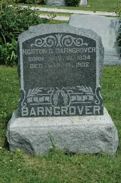 Norton Greenleaf Barngrover